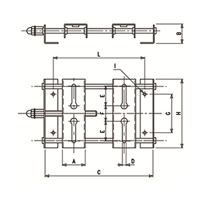 پایه الکتروموتور